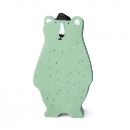 Jouet en caoutchouc naturel - Mr. polar Bear
