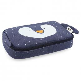 Trousse rectangulaire - Mr. penguin