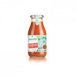 Soupe à la tomate - 250 ml - à partir de 8 mois