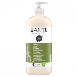 Shampooing de soin - ginkgo olive BIO 500 ml