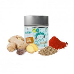 Mes premières épices Bio - Foodie Spicemix