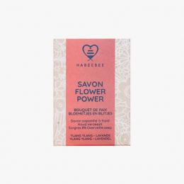 Savon Flower Power - 100 g