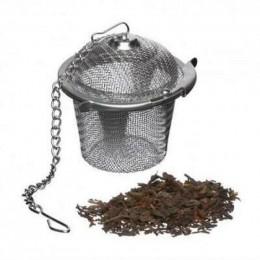 Infuseur à thé en inox