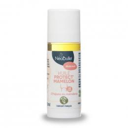 Protect mamelons huile de soin préparatrice BIO