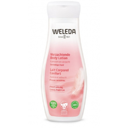 Lait corporel Bio - Confort - Sans parfum - 200 ml