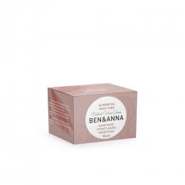 Crème mains - Amande - 30 ml