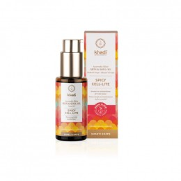 Huile corps - Spicy Cell-Lite - 50 ml