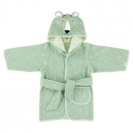 Peignoir - Mr. Polar Bear