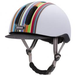 Casque vélo - Metroride - Technicolor MIPS - L/XL