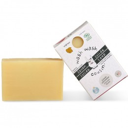 Savon solide Bio - Litsée citronnée - 100 g