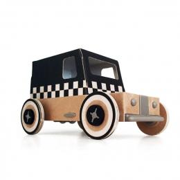 Voiture Taxi solaire Autogami -  à partir de 7 ans