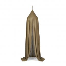 Ciel de lit tente Enzo - Khaki