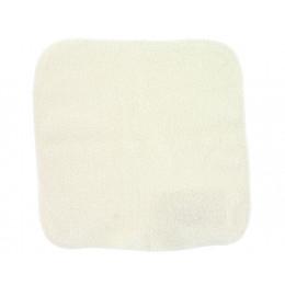10 lingettes multi-usage en coton éponge
