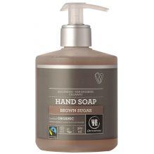 Savon liquide calmant pour les mains au sucre brun BIO 380 ml