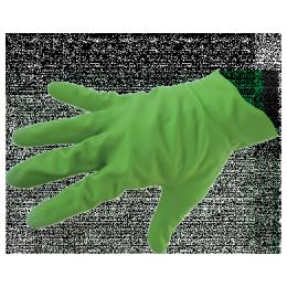 Gants de ménage en latex écologique