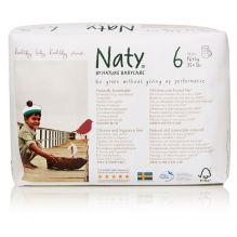 Culottes d'apprentissage écologiques T6 XL+ 16kg+