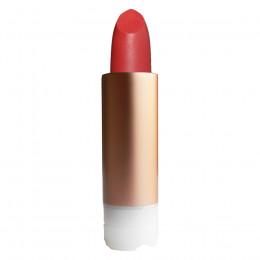 Navulling Lippenstift mat - rood oranje - 464