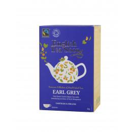 Earl grey Biologisch en Fairtrade 20 zakjes