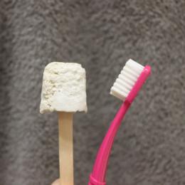 Solid tandpasta Pepermunt 20 g