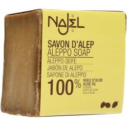 Aleppozeep - 100% Olijfolie
