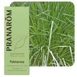 Palmarosa essentiële olië