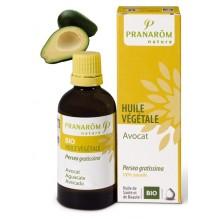 Plantaardige olië - Bio - Avocado - Persea gratissima
