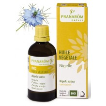 Plantaardige olië - Bio - Zwarte komijn - Nigella sativa
