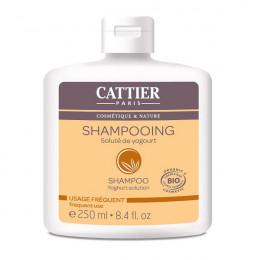 Shampoo dagelijks gebruik BIO 250ml