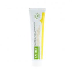 Tandpasta klei citroen BIO 75ml