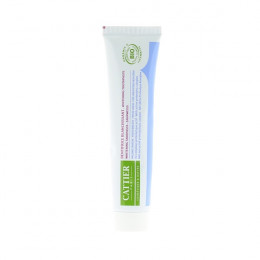 Whitening tandpasta frisse adem BIO 75ml
