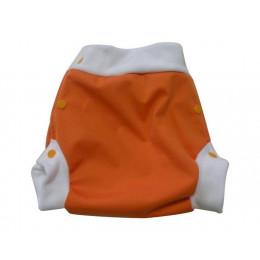 Broekje Lulu Boxer - Oranje