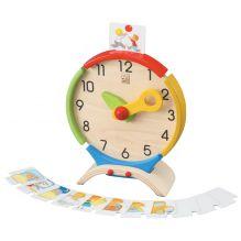 Ik leer het uur - vanaf 4 jaar