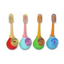 Tandenborstel Culbuto - 3 tot 6 jaar