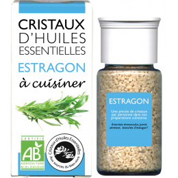 Essentiële olie kristallen - Culinair - Dragon - 10g
