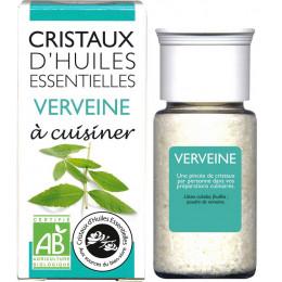 Essentiële olie kristallen - Culinair - Ijzerkruid - 10g