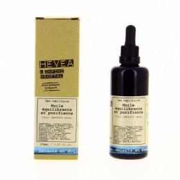 Haarverzorging: herbalanserend en zuiverend - 100 ml