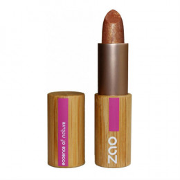 Glanzende lipstick - goud beige - 405 - 3,5 g