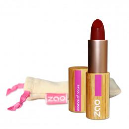 Matte lipstick - donkerrood - 465 - 3,5 g