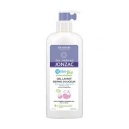 Wasgel zacht voor de huid zonder zeep - 1 l