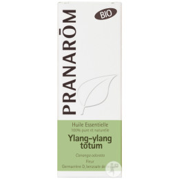 Ylang-ylang essentiële olië BIO