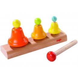 Muzikaal Speelgoed - Klokkenspel