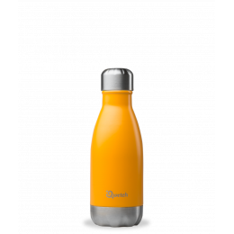 Isotherme drinkfles - Orange - 260 ml