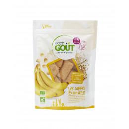 Banaankoekjes - 50 g