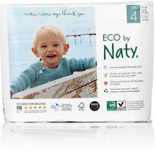 Eco luierbroekjes - Maat Maxi/Maxi+ (8-15kg) - 22 stuks