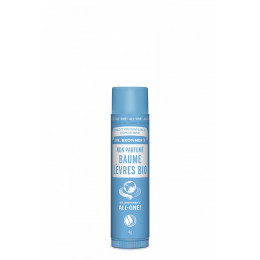 Lippenbalsem - Naked - Zonder parfum