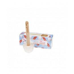 Solide tandpasta - Cinnamon