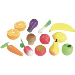 Groenten- en fruitsetje 'dag van de markt' - vanaf 3 jaar