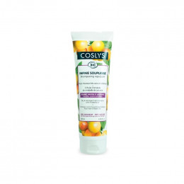 Shampoo BIO voor droog en beschadigd haar met mirabel olie - 250 ml