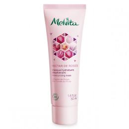 Hydraterend gezichtsmasker - Nectar de Roses