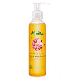 Reinigingsolie - Milky Cleansing Oil - Nectar de Roses